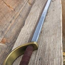 LARP redo för strid Sword Pirate