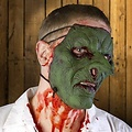 Epic Armoury Maschi maschera carattere, trofeo, GRV
