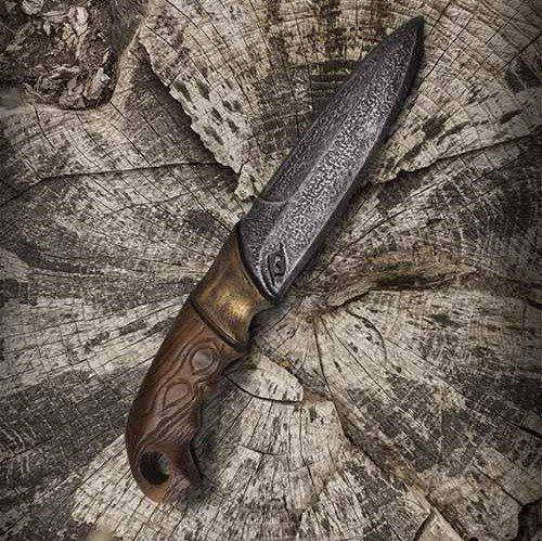 LARP couteau bûcheron