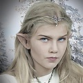 Epic Armoury Classical elven ears, S
