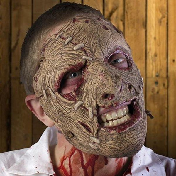 Epic Armoury Máscara Zombie