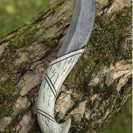 Epic Armoury LARP elven kastar kniv