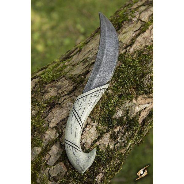 Epic Armoury LARP couteau à lancer elfique