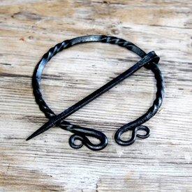 House of Warfare Historisk Celtic ringformad fibula