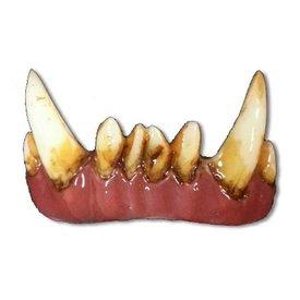 Epic Armoury Conjunto de dientes trol