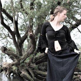 Top Helen, M, schwarz, Sonderpreis!