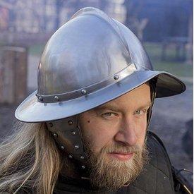 Epic Armoury Morion de los siglos XV y XVI