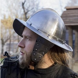 15th-17th century morion