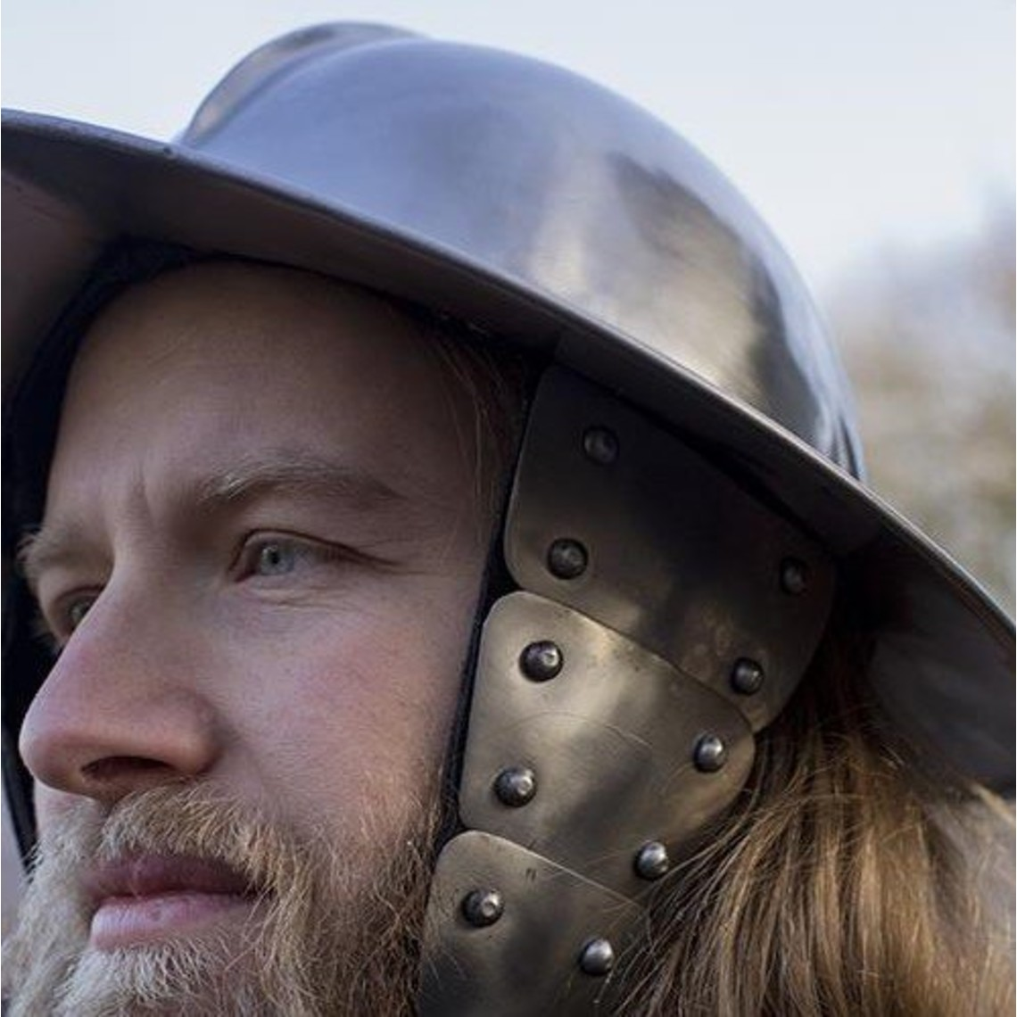 Epic Armoury 15de-17de eeuw morion