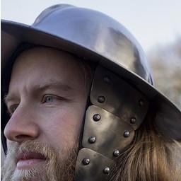 15de-17de eeuw morion