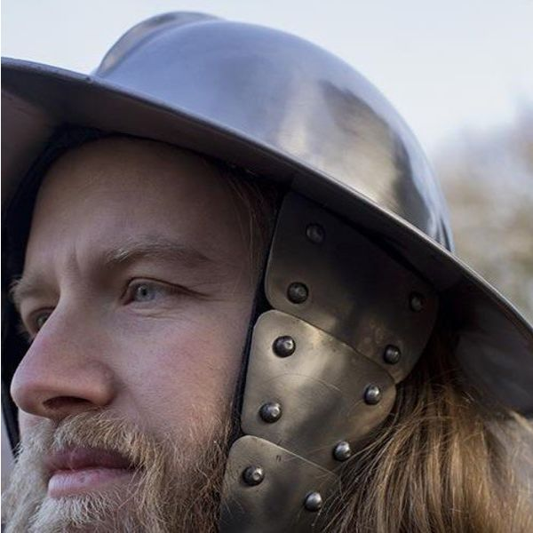 Epic Armoury 15. bis 16. Jahrhundert Morion