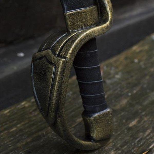 Epic Armoury LARP Trolball matador