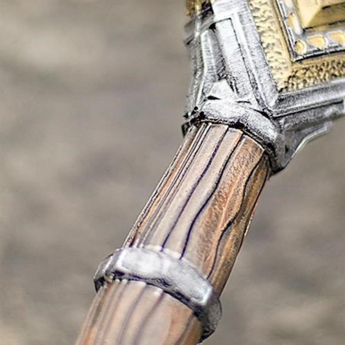 Epic Armoury LARP dwergen slagzwaard