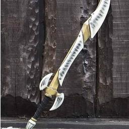 LARP bone blade
