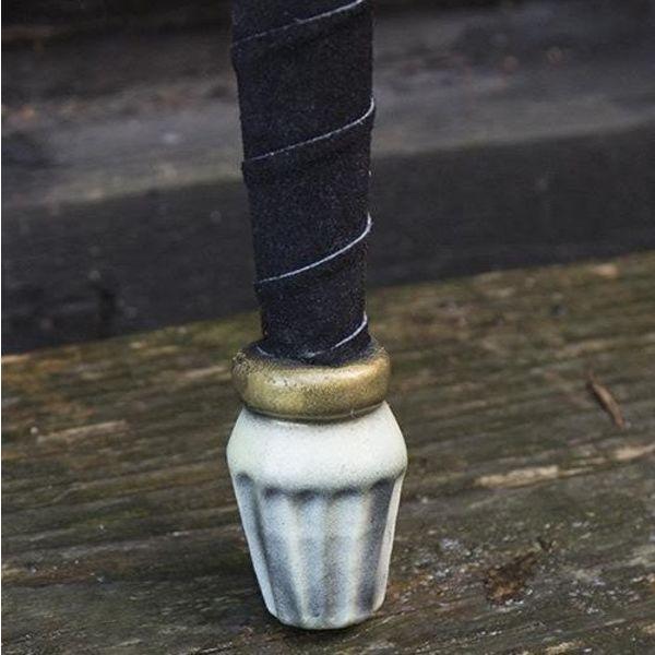 Epic Armoury LARP knogle klinge