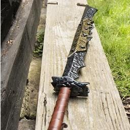 LARP Choppa zwaard