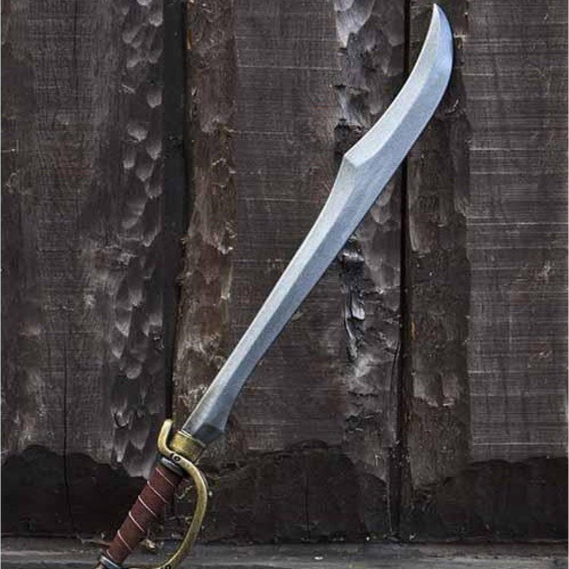 Epic Armoury LARP corsair sabel