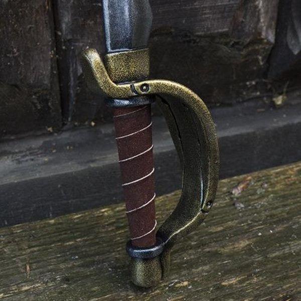 Epic Armoury LARP corsair sabre
