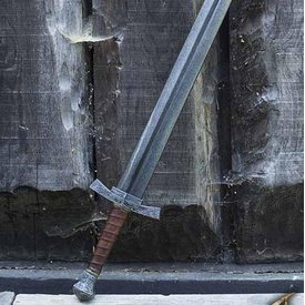 Epic Armoury LARP footman sword