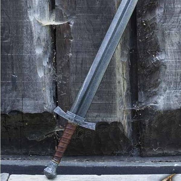 Epic Armoury LARP footman sword