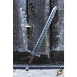 LARP footman sword