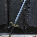 Epic Armoury LARP sword Aventurero