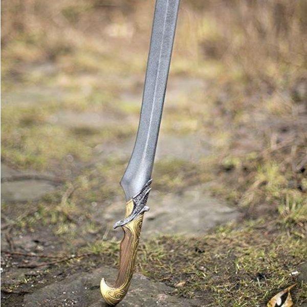 Epic Armoury LARP mythologisch elfenzwaard