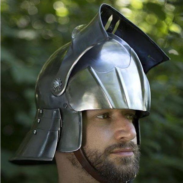 Epic Armoury 1500-talet sallad