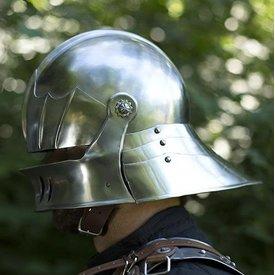 Epic Armoury Sallet del siglo XVI