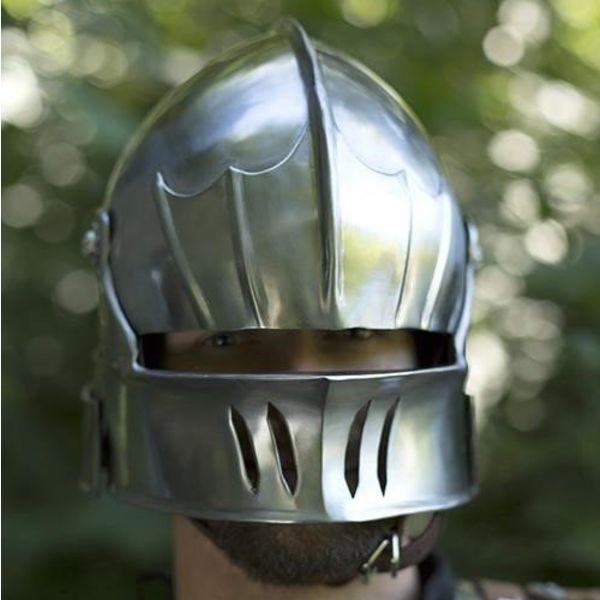 Epic Armoury 16 wieku Sallet
