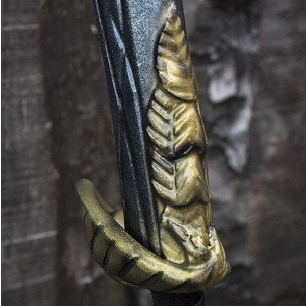 Epic Armoury LARP bladesinger
