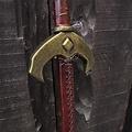 Epic Armoury LARP espada Baal