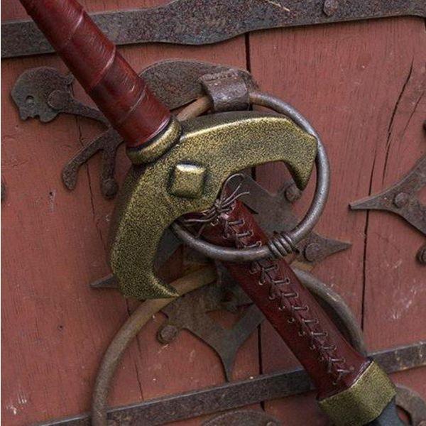Epic Armoury LARP sword Baal