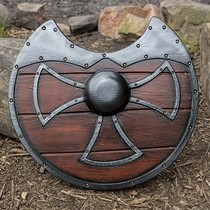 Epic Armoury LARP Gobbo shield