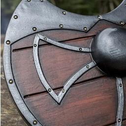 LARP Gobbo shield