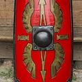 Epic Armoury LARP Roman Scutum