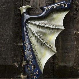 Epic Armoury LARP schild drakenvleugel