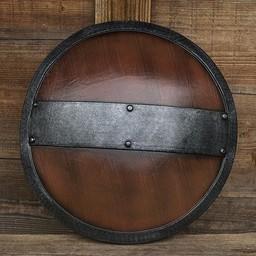 LARP braced shield