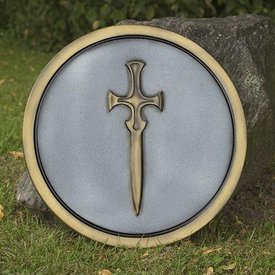 Epic Armoury roundshield LARP RFB