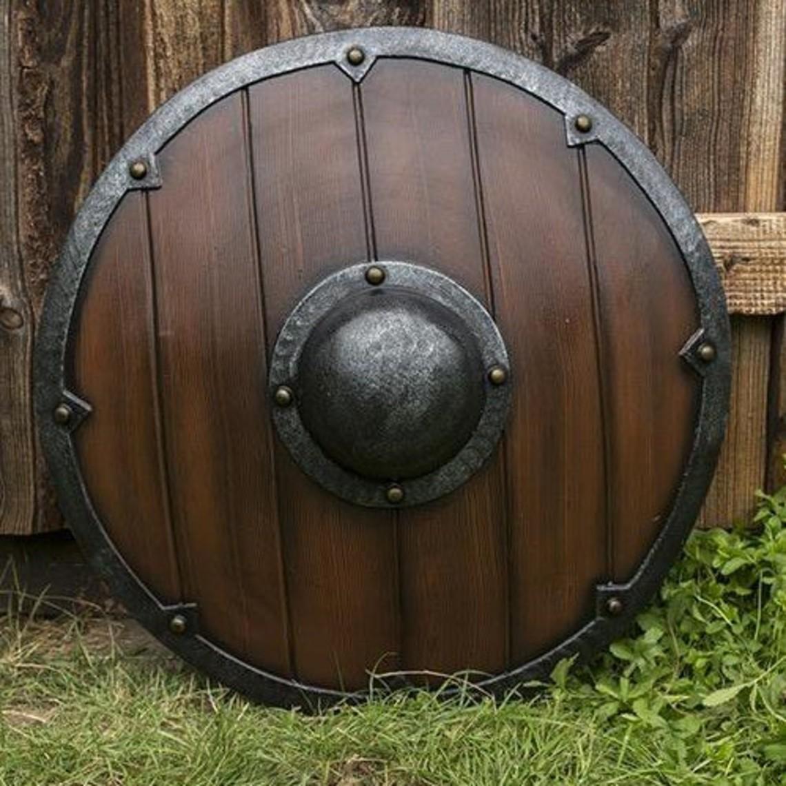 Epic Armoury LARP Viking Schild 69 cm