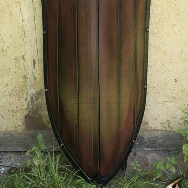 Epic Armoury LARP footmen shield