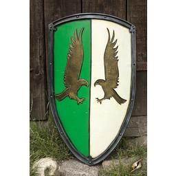 LARP orła tarcza