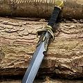 Epic Armoury daga LARP Real