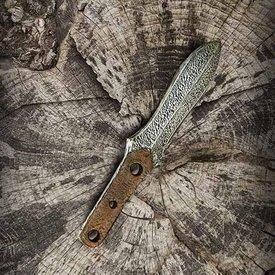 Epic Armoury LARP kasta / förtroende kniv