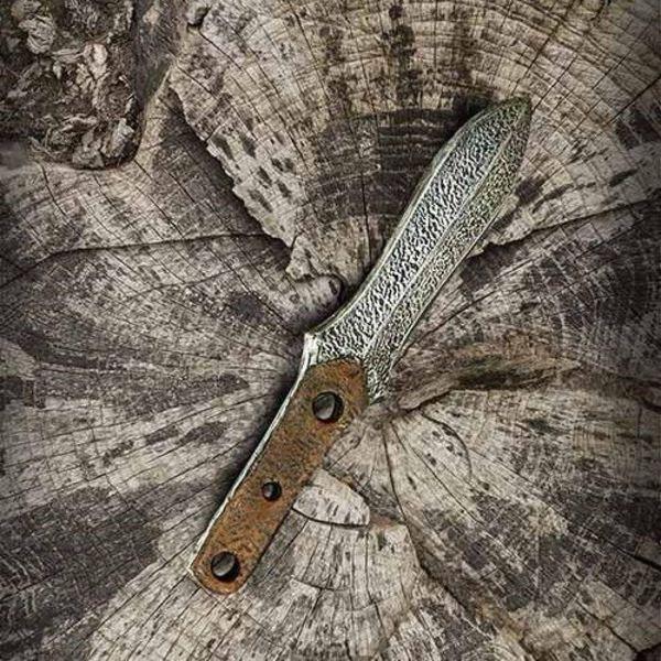 Epic Armoury LARP rzucanie / Zaufanie nóż