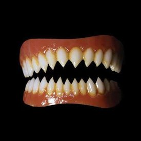 Epic Armoury Set di denti Gremlin