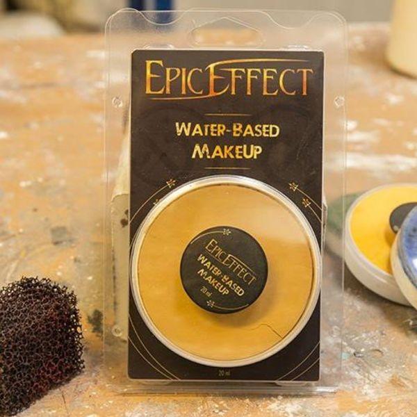 Epic Armoury Effetto epica umbra make-up