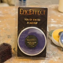 Epic Armoury Epic Effect make-up purple