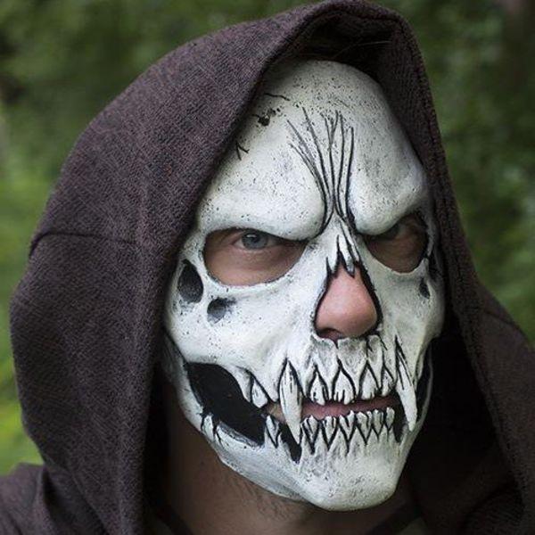 Epic Armoury Masque de trophée de crâne, esprit
