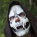 Epic Armoury Máscara Skull Trophy, ingenio